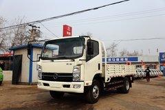 凯马 凯捷 116马力 4.2米单排栏板轻卡(宽体)(KMC1046LLB33D4) 卡车图片