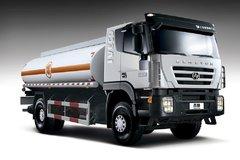 上汽红岩 杰狮M100 290马力 4X2 运油车(CQ5165GJYHMG461)