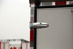 福田时代 驭菱VQ1 1.1L 61马力 汽油 单排厢式微卡(BJ5030XXY-F3) 卡车图片