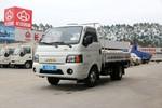 江淮 康铃X5 豪华型 1.8L 全柴 68马力 柴油 3.1米微卡(HFC1030PV7K2B3)