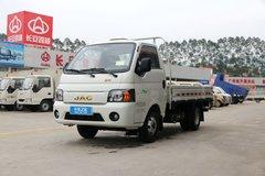 江淮 康铃X5 豪华型 1.8L 全柴 68马力 柴油 3.1米微卡(HFC1030PV7K2B3) 卡车图片