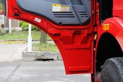 解放J6M牵引车驾驶室                                               图片