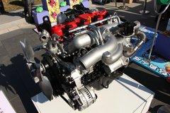 福田环保动力4JB1TDi 116马力 2.77L 国五 柴油发动机