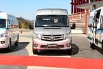 福田商务车 图雅诺S 2020款 商旅版 177马力 2.8T柴油 长轴客车(BJ6608MD5DA-E1)图片