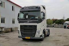 沃尔沃 新FH重卡 420马力 4X2牵引车 卡车图片