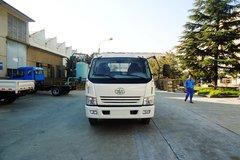 一汽红塔 解放金铃 115马力 4.2米单排仓栅式轻卡(CA5040CCYK6L3E4) 卡车图片