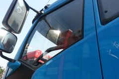 一汽解放 J6L中卡 164马力 4X2 7.7米厢式载货车(CA5160XXYP62K1L5A1E4) 卡车图片