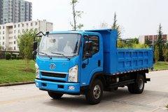 一汽红塔 解放经典3系 88马力 3.42米自卸车(CA3040K7L1E4) 卡车图片