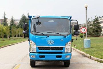 一汽红塔 解放经典5系 129马力 4X2 4.06米自卸车(CA3040K35L3E5)