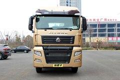 中国重汽 汕德卡SITRAK C7H重卡 440马力 6X4牵引车(ZZ4256V324HE1B)图片