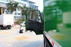 比亚迪T5 7吨 4.145米单排厢式轻卡(纯电动)(BYD5070XXYBEV)