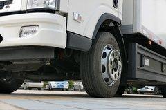 比亚迪T7 11吨 5.6米厢式轻卡(纯电动)