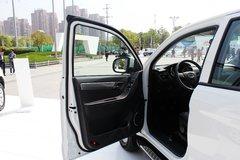 江淮帅铃T6 四驱 2.0T柴油 皮卡 卡车图片