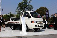 江淮 康铃X5 1.3L 柳州五菱87马力 汽油 微卡(HFC1030PV7E1B3V) 卡车图片