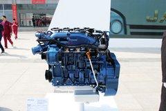 迈斯福3.2L 欧五 发动机