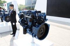 迈斯福4.8L 国五 发动机