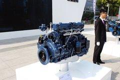 迈斯福7.2L 国五 发动机