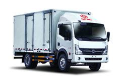 东风电动 EV350 82马力 4.2米单排厢式轻卡(EQ5070XXYACBEV) 卡车图片