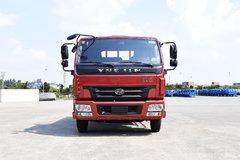 跃进 帅虎H500-33 扬柴113马力 4.2米单排栏板轻卡(六档)(NJ1040DCFT5) 卡车图片