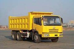 解放 悍威(J5M)重卡 260马力 6X4 4.8米自卸车(CA3253P7K2T1AE) 卡车图片