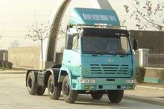陕汽 奥龙重卡 290马力 6X2 牵引车(轻量化型)(SX4255TR2796) 卡车图片