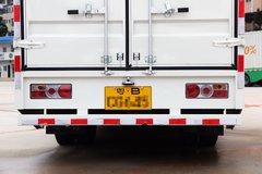 东风电动 EV350 82马力 4.13米单排厢式轻卡(EQ5070XXYACBEV)