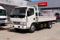 东风 凯普特E280 116马力 4.2米单排栏板轻卡(万里扬6档)(DFA1041S20D5) 卡车图片