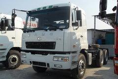 华菱重卡 375马力 6X4 牵引车(HN4250P41C2M3) 卡车图片