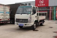 凯马 金运卡 102马力 4X2 3.2米单排栏板式轻卡(窄体)(KMC1040A26D5) 卡车图片