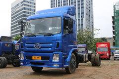 三环十通 昊龙中卡 160马力 4X2 5200轴距载货车底盘(STQ1165L10Y34) 卡车图片