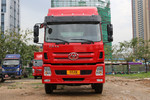 三环十通 昊龙 310马力 8X4 7.2米栏板载货车(STQ1311L16Y4B5)