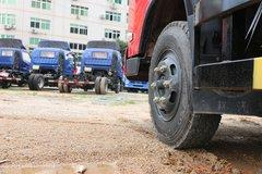 三环十通 T3创客 100马力 4.2米单排厢式轻卡(STQ5043XXY24) 卡车图片