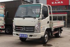 凯马 金运卡 102马力 3.2米单排栏板轻卡(KMC1040A26D5) 卡车图片