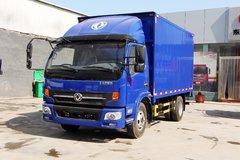 东风 凯普特E280 116马力 4.15米单排厢式轻卡(DFA5041XXY11D2AC)