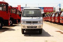 东风 小霸王V 1.3L 87马力 汽油 2.7米双排厢式微卡(后双胎)(EQ5031XXYD50Q6AC)图片