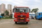 东风创普 115马力 自卸车底盘(EQ1030LZ4DJ)