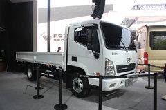 四川现代QTc载货车图片