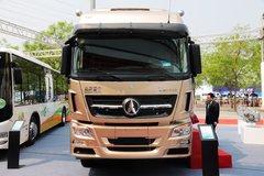 北奔 V3ET重卡 460马力 6X4牵引车(ND4250BD5J7Z02) 卡车图片