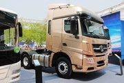 北奔 V3ET重卡 530马力 6X4牵引车(ND4250BD5J7Z02)