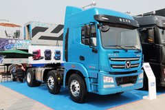 徐工 �h�L(汉风)G5 350马力 6X2牵引车(高顶)(NXG4250D5NB) 卡车图片