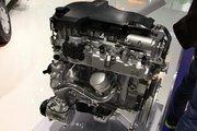 菲亚特FPT 175马力 3L 国六 柴油发动机