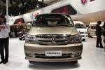 金杯 阁瑞斯 2020款 快运升级版 舒适型 136马力 10座 2.0L商务车(国六)