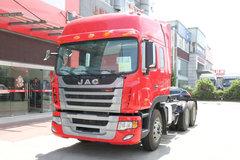 江淮 格尔发K3W重卡 350马力 6X4牵引车(HFC4251P1K5E33S3V) 卡车图片