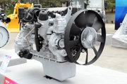 潍柴WP9H290E50 290马力 8.8L 国五 柴油发动机