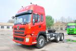 长征汽车 途骥重卡 360马力 6X4牵引车(CZ4250SU334)