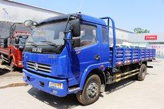 东风 多利卡D7 150马力 4.8米排半栏板轻卡(DFA1140L11D3) 卡车图片