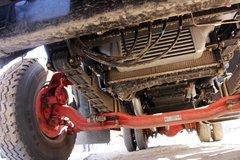 东风 多利卡D6 115马力 4.2米单排仓栅式轻卡(DFA5040CCY11D2AC) 卡车图片