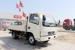 东风 多利卡D5 68马力 3.5米单排栏板轻卡(DFA1040S30DB) 卡车图片