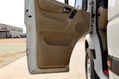福田图雅诺S  163马力 4X2 冷藏车(BJ5038XLC-AA)