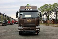 一汽解放 J6P重卡 标载型 350马力 6X4 LNG牵引车(CA4250P66T1A3E24M5)图片
